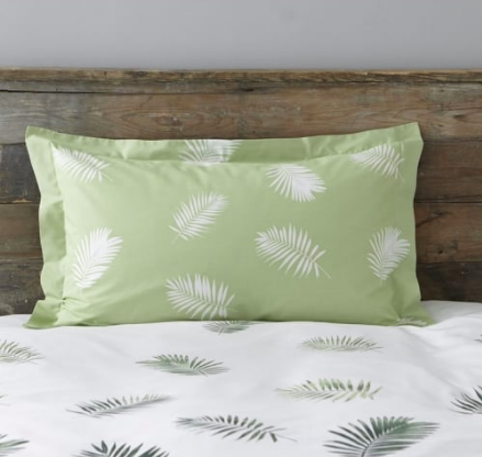 Bedding Guide The Difference Between Oxford Pillowcase