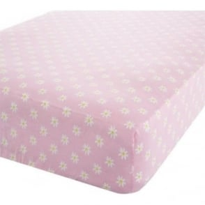 Daisy Dreamer Fitted Sheet