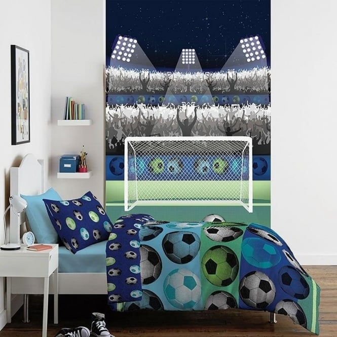 Catherine Lansfield Football Wall Art