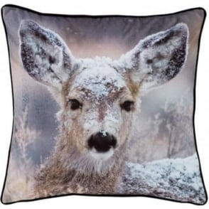 Oh Deer! Cushion Cover
