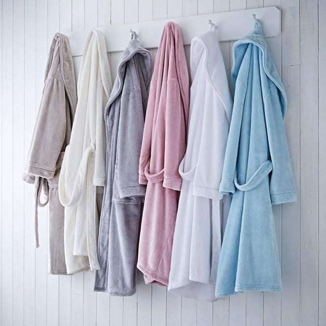 Catherine Lansfield So Soft Bathrobes