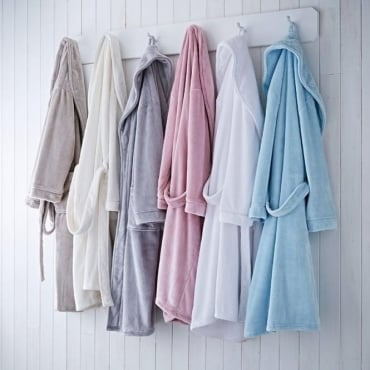 So Soft Bathrobes