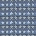 Catherine Lansfield Stars and Stripes Fitted Sheet