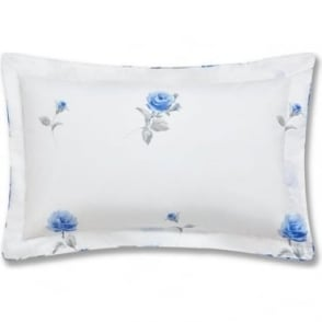 1 only Chloe Floral Oxford Pillowcase Polycotton 144 Thread Count
