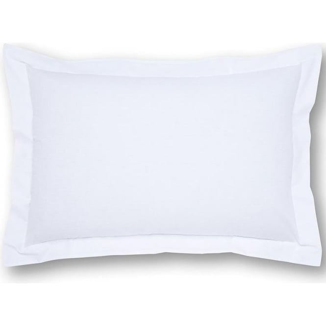 Charlotte Thomas 1 only Oxford Pillowcase - Polycotton 144 Thread Count