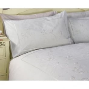 1 Pair Housewife Pillowcases Joanna - Percale Polycotton 180 Thread Count