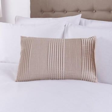 Caterina Cushion Cover in Gold