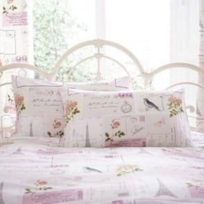 Celeste Housewife Pillowcases