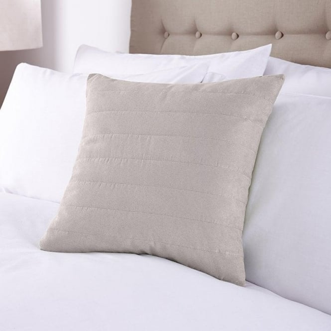 Charlotte Thomas Cushion Cover in Beige