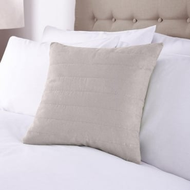 Cushion Cover in Beige