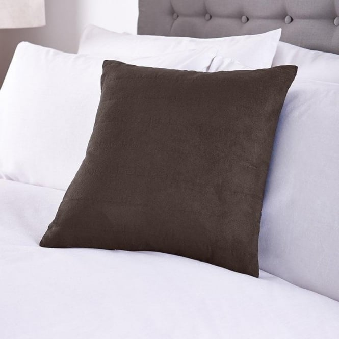 Charlotte Thomas Cushion Cover in Brown