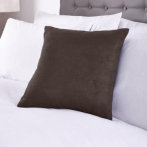 Cushion Cover in Brown