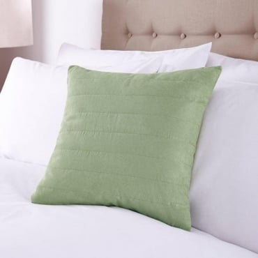 Cushion Cover in Green