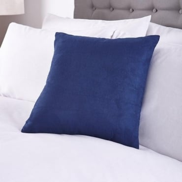 Cushion Cover in Navy