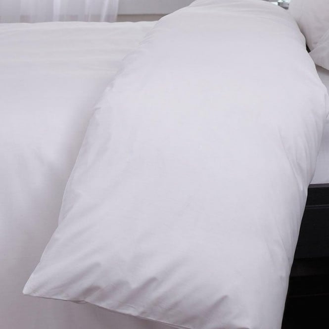 Charlotte Thomas Flat Sheet - 100% Cotton Luxury Percale 200 Thread Count
