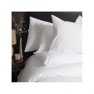 Flat Sheet - Percale Polycotton 180 Thread Count