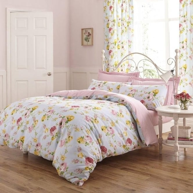 Charlotte Thomas Madison Duvet Cover Set - Polycotton 144 Thread Count