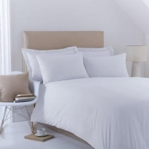 Plain Duvet Set - 144 Thread Count