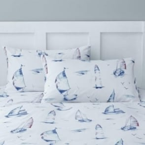 Salcombe Housewife Pillowcases