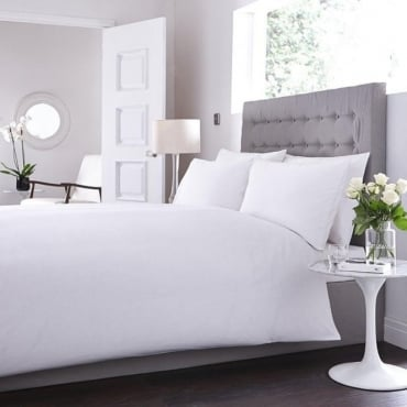 Sestina Duvet Cover only - 100% Cotton Luxury Percale 200 Thread Count