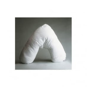 V-Shaped Pillow