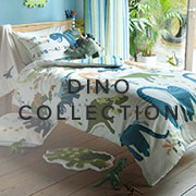 Dino Children's Bedding