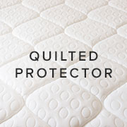 Quilted Mattress & Pillow Protectors