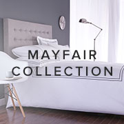 Mayfair Hotel Bedding Collection