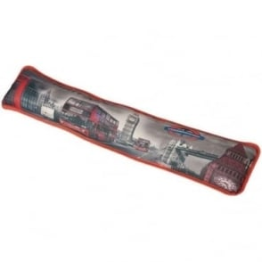 Iconic London Draught Excluder